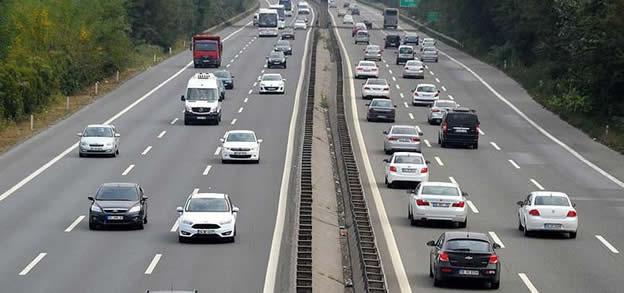 Ülkemizde Araç Satışı Hangi Yıllarda Artış Göstermiştir?
