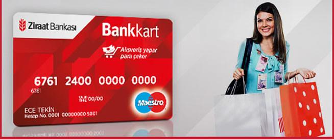 Ziraat Bankası Alışveriş Kampanyaları